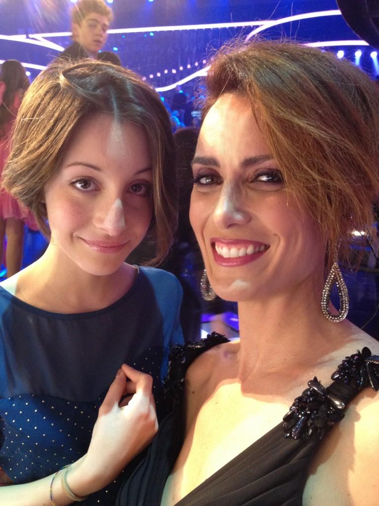 Con Stella Grillo