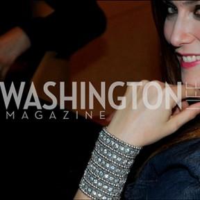 Washington Magazine June 2010
